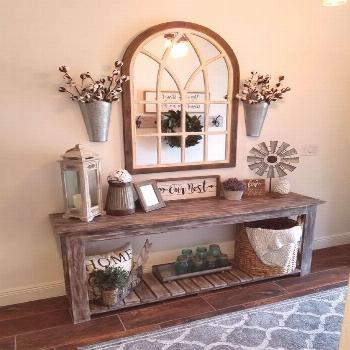 -   Would you like to turn your home into a rustic retreat? Take a look at our 50+ far … – Woul