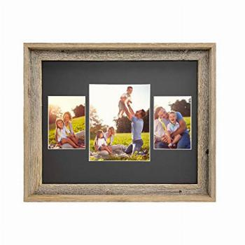BarnwoodUSA | Farmhouse Style Rustic 16x20 Collage Picture