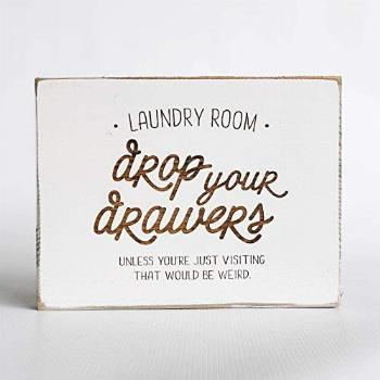Etch amp Ember Laundry Room Decor - Laundry Room Drop your