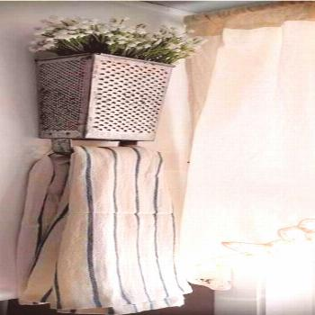 Farmhouse kitchen decor ideas on a budget - cheap and easy ways to decorate a farmhouse country kit