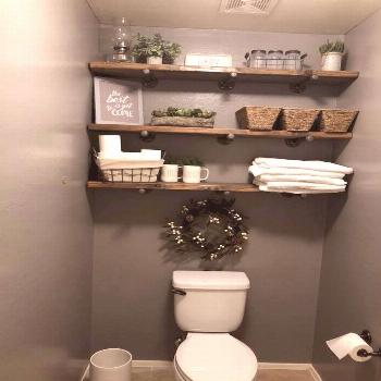 Farmhouse style is simple inexpensive adorable and adored by more and mor