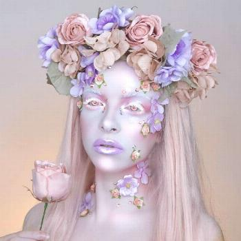 Flowers & pastels line the road to hell - Album on Imgur