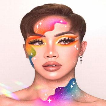 OMG look at this! So beautiful <3 These makeup looks are true inspiration! Whether you're creating