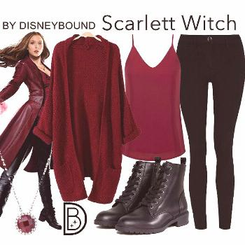Welcome to the OFFICIAL website! DisneyBound is meant to be inspiration for you to pull together yo