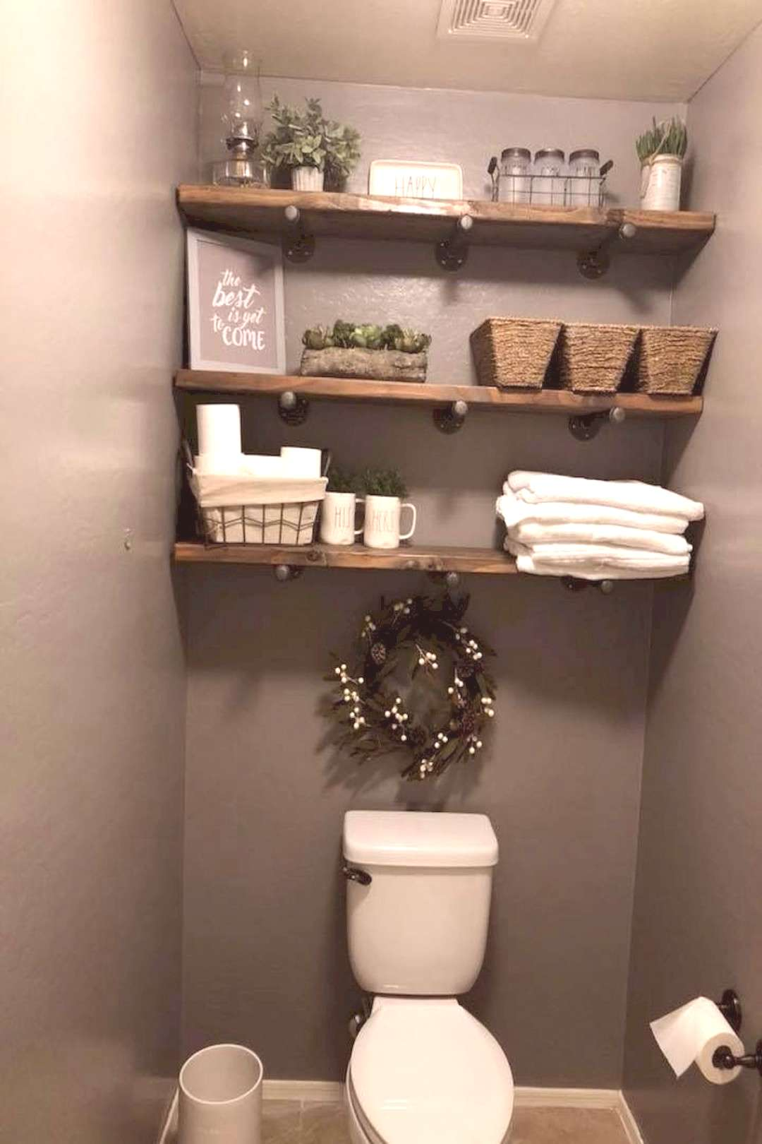 4 Exceptional Rustic Bathroom Ideas For Home Want To Learn More? Visit Us For More Rustic Bathroo