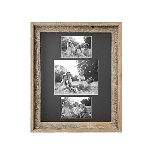 BarnwoodUSA   Farmhouse Style Rustic 16x20 Collage Picture