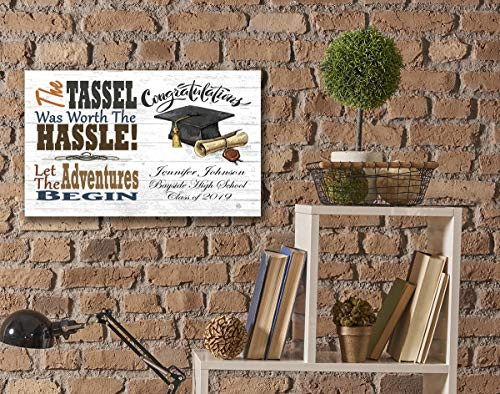 Broad Bay Graduation Gift Personalized Graduate Gifts for