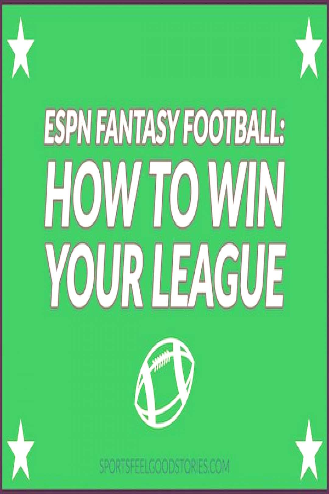 Fantasy Football Strategies to Win Your League. The focus is on the draft! Check out these strategi