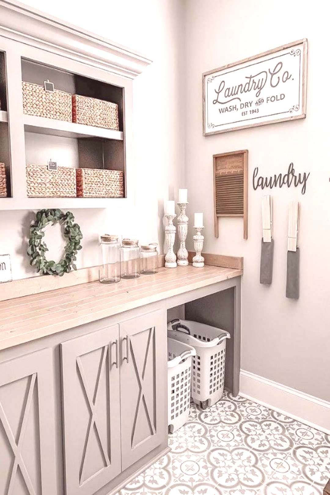Magnolia Home Graylyn Hutch By Joanna Gaines