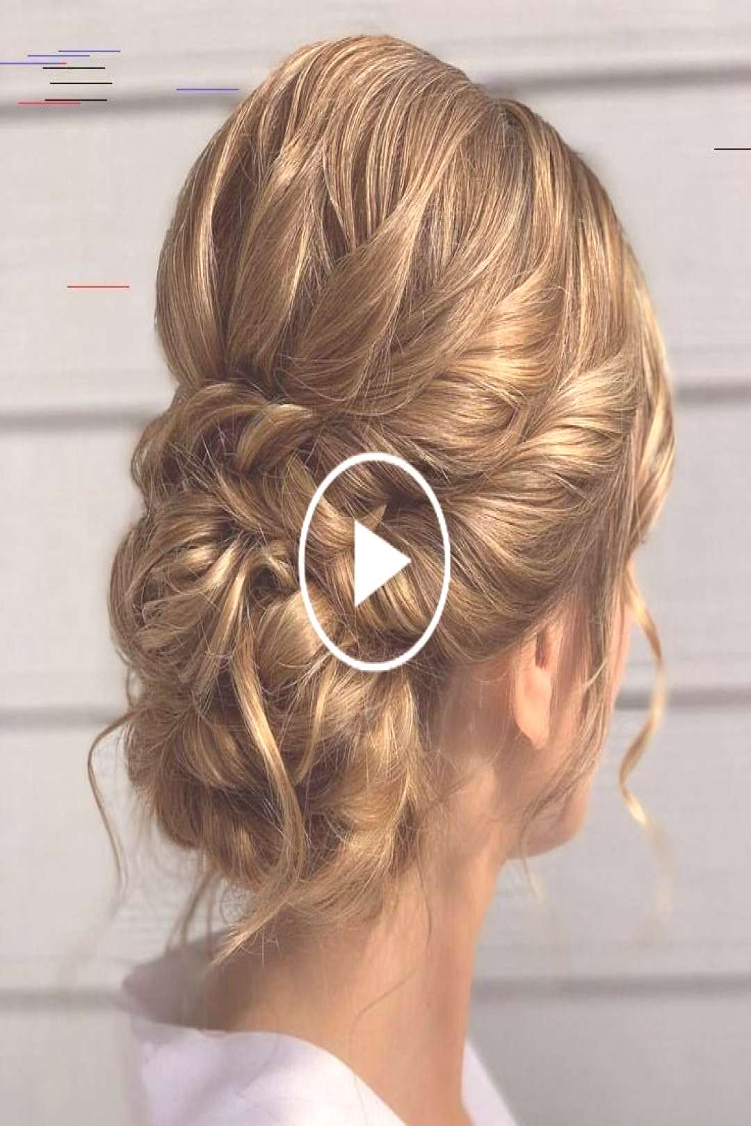 Over 100 ideas for bridal hairstyles long You will like the fancy try making your hair dress? Or Ov