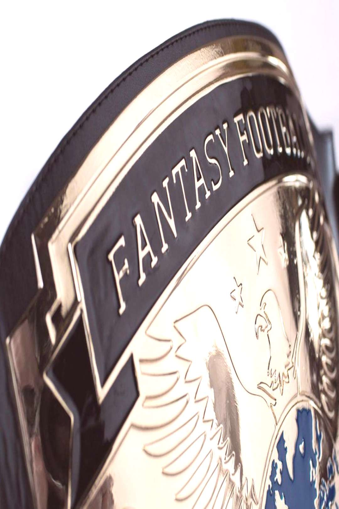 The Worlds BEST Fantasy Football Trophies amp Draft Boards